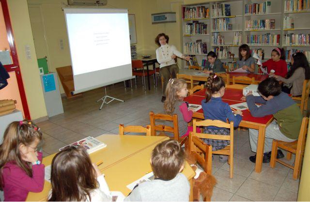 Νίκαια - Αγ. Ι. Ρέντη: Μια φορά κι έναν καιρό στις Δημοτικές Βιβλιοθήκες   tanea.gr