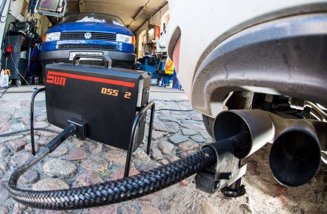 Πες μου τους νόμους σου να σου πω το καύσιμό σου! | tanea.gr