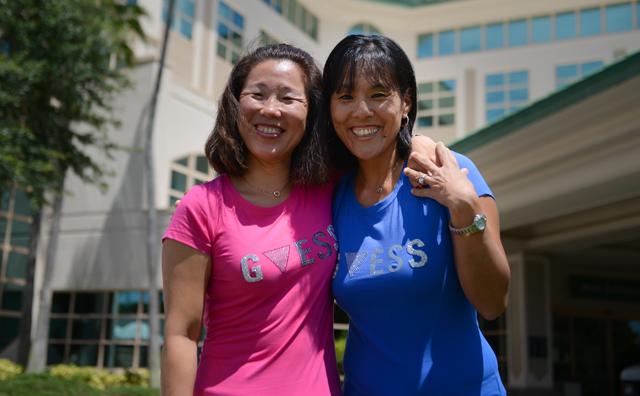 Δυο ορφανές αδελφές από τη Νότια Κορέα ξαναβρέθηκαν ύστερα από 40 χρόνια στις ΗΠΑ | tanea.gr