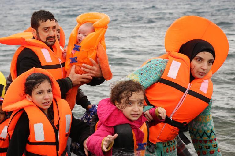 Νέα τραγωδία με πρόσφυγες στο Αιγαίο, 5 νεκροί, ανάμεσά τους 3 παιδιά | tanea.gr