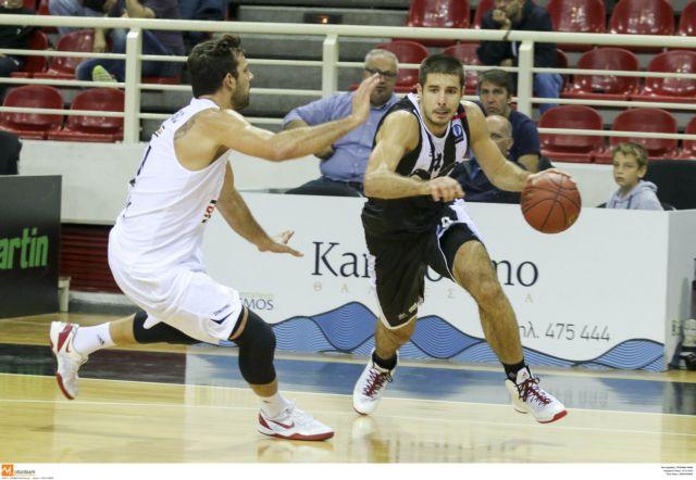 Μπάσκετ: Πρεμιέρα με νίκη για τον ΠΑΟΚ στο Eurocup   tanea.gr