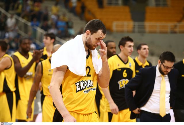 Eurocup: Ηττα της ΑΕΚ στην παράταση   tanea.gr
