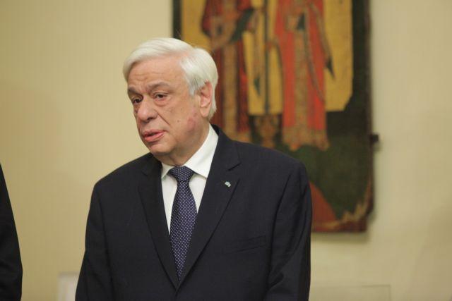 Επαφές Παυλόπουλου για επιστροφή μαρμάρων Παρθενώνα   tanea.gr