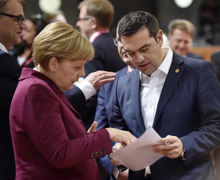 Ικανοποίηση στην Ευρώπη ύστερα από τη συμφωνία με την Τουρκία για τους πρόσφυγες   tanea.gr
