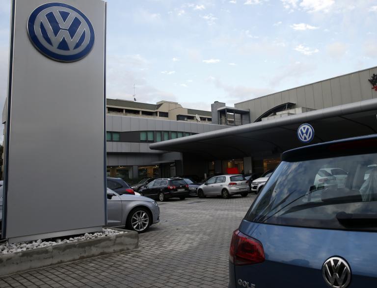 Η Volkswagen ανακαλεί 8,5 εκατ. οχήματα στην Ευρώπη   tanea.gr