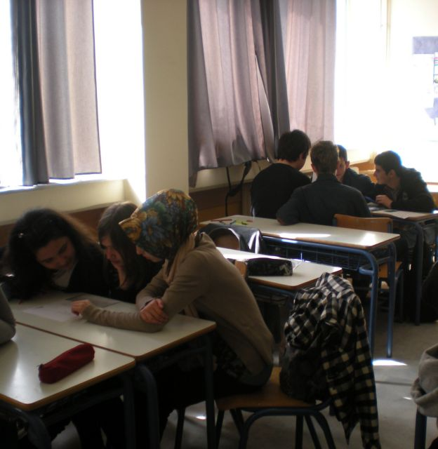 Διδάσκοντας Καβάφη στη μειονότητα | tanea.gr