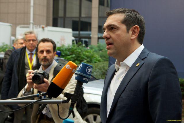 Σειρά συναντήσεων θα έχει ο Αλέξης Τσίπρας τη Δευτέρα   tanea.gr