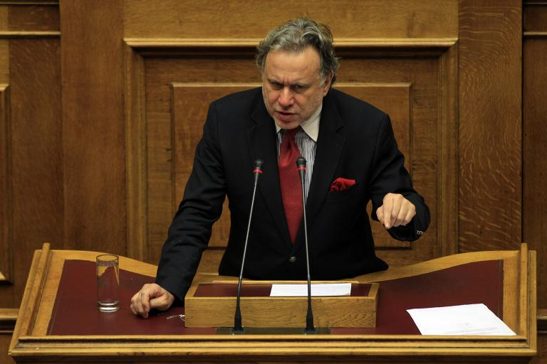 Δεν θα υπάρξει εισοδηματικό κριτήριο στην απονομή των συντάξεων δήλωσε στη Βουλή, ο Γιώργος Κατρούγκαλος | tanea.gr