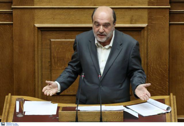 Τρ. Αλεξιάδης: Φέτος θα ισχύσει ό,τι ίσχυσε και πέρσι στον ΕΝΦΙΑ | tanea.gr