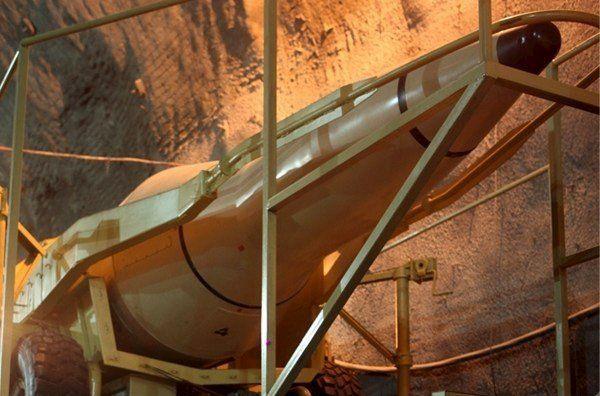 ΗΠΑ, Βρετανία, Γαλλία και Γερμανία ζητούν από τον ΟΗΕ κυρώσεις για τον βαλλιστικό πύραυλο του Ιράν | tanea.gr
