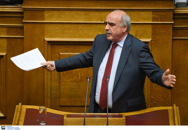 Επίθεση Μεϊμαράκη σε ΣΥΡΙΖΑ για ΦΠΑ στην εκπαίδευση και κόκκινα δάνεια   tanea.gr