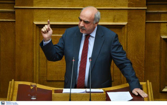 Μεϊμαράκης: «Επιπλέον εισπρακτικά μέτρα θα είναι καταστροφικά»   tanea.gr