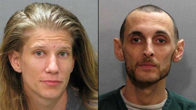 Φλόριντα: Συνέλαβαν ζευγάρι ύστερα από έξι ώρες επειδή ήθελε να κάνει έρωτα για τελευταία φορά   tanea.gr