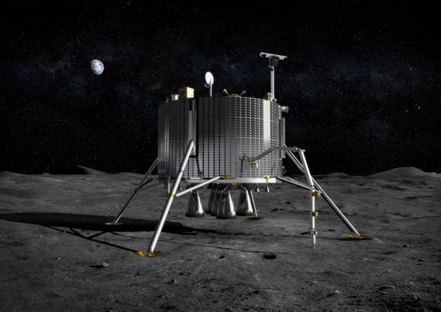 BBC: Ετοιμάζουν αποστολή στο νότιο πόλο της Σελήνης που δεν έχει εξερευνηθεί | tanea.gr