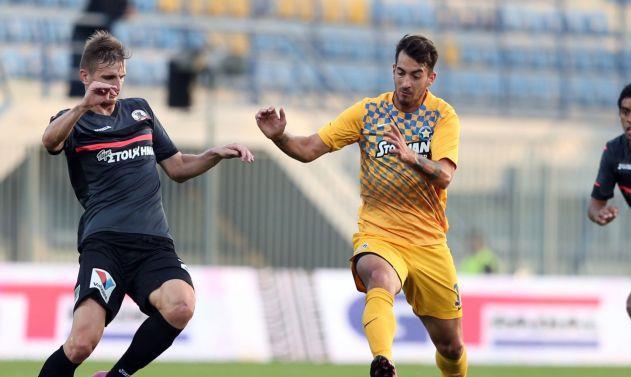 Μοιράστηκαν γκολ Αστέρας Τρίπολης και Ξάνθη | tanea.gr
