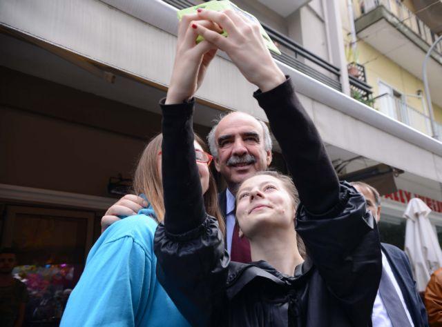 ΝΔ: Στη Μαδρίτη ο πρόεδρος και οι «τρεις σωματοφύλακες»   tanea.gr