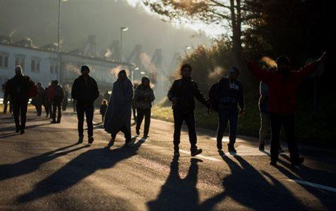 Γερμανία: Το προσφυγικό να μην αναζωπυρώσει τις εντάσεις στα Βαλκάνια | tanea.gr