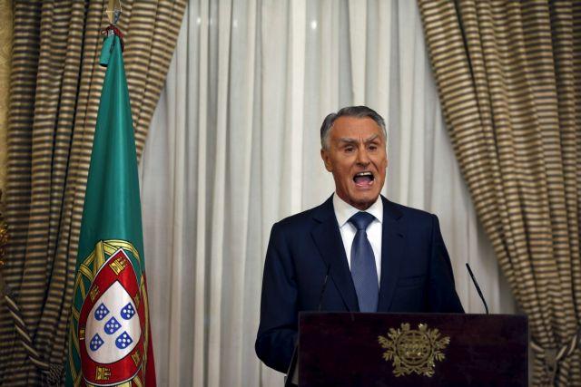 Πορτογαλία: Ξορκίζουν με κάθε τρόπο τη συμμαχία των Σοσιαλιστών με την Αριστερά | tanea.gr