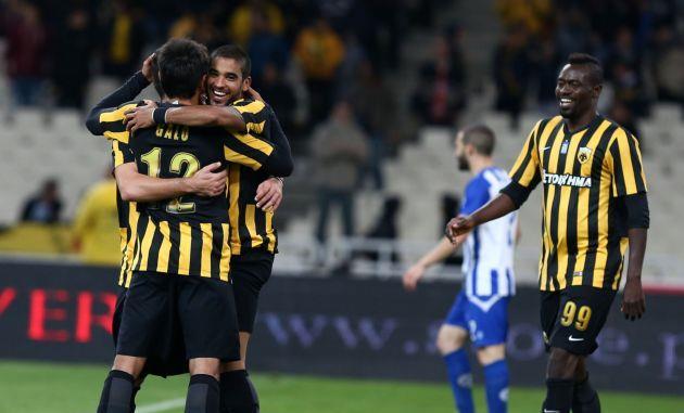 Με άλλο αέρα η ΑΕΚ νίκησε εύκολα τον Ηρακλή   tanea.gr