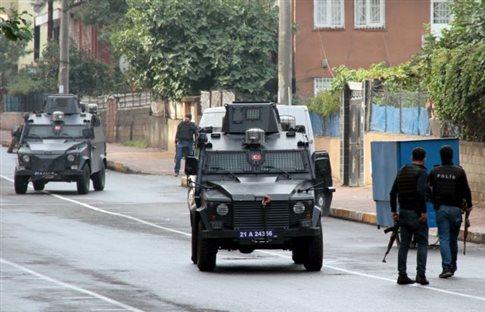 Τουρκία: Σκούπα της αντιτρομοκρατικής με σύλληψη «71 τζιχαντιστών» | tanea.gr