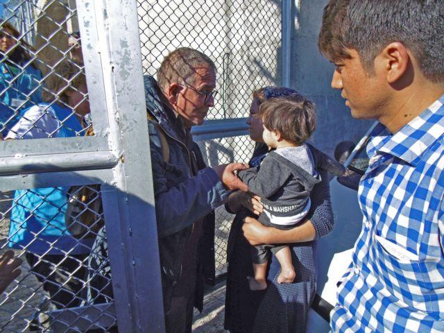 Το προσφυγικό θα συζητήσει με τους πολιτικούς αρχηγούς ο Γ.Μουζάλας | tanea.gr