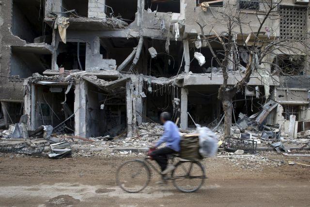 ΗΠΑ: Θα προσκληθεί και το Ιράν στις διεθνείς συνομιλίες για τη Συρία   tanea.gr