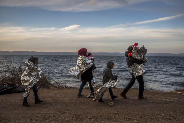 ΟΗΕ: Πάνω από 700.000 πρόσφυγες διέσχισαν τη Μεσόγειο το 2015 | tanea.gr