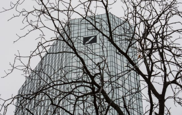 Deutsche Bank: Ζημιές 6 δισ. ευρώ οδηγούν σε περικοπή 26.000 θέσεων εργασίας | tanea.gr