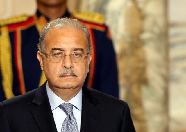 Στο σημείο της συντριβής μεταβαίνει ο αιγύπτιος πρωθυπουργός   tanea.gr
