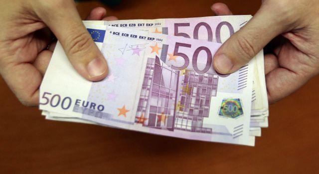 Στα 1.242,89 ευρώ ο μέσος μισθός στις επιχειρήσεις τον Μάρτιο | tanea.gr