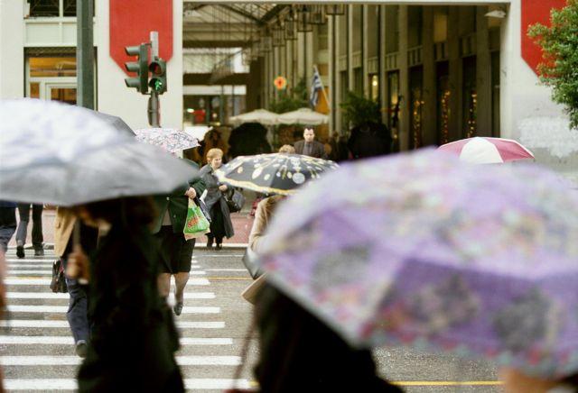 Καιρός: Νεφώσεις και τοπικές βροχές | tanea.gr