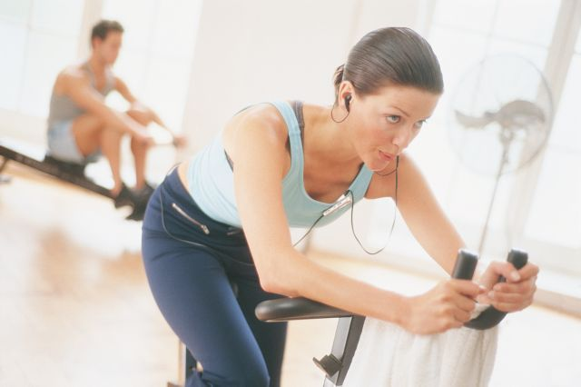 Η καθημερινή γυμναστική δεν οδηγεί στο αδυνάτισμα χωρίς δίαιτα   tanea.gr