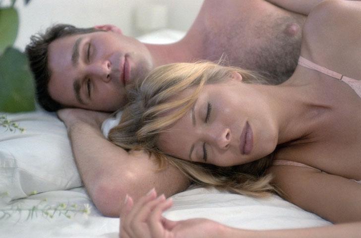 Μπορεί να σκοτώσει τη σχέση η απουσία του σεξ; | tanea.gr