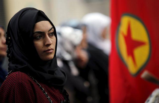 To PKK τερμάτισε την εκεχειρία με την Τουρκία   tanea.gr