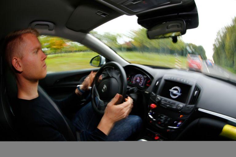 Οpel: Όταν το αυτοκίνητο σκέφτεται για το καλό μας | tanea.gr