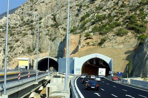 Διακοπή κυκλοφορίας στις σήραγγες της Κακιάς Σκάλας λόγω εργασιών | tanea.gr