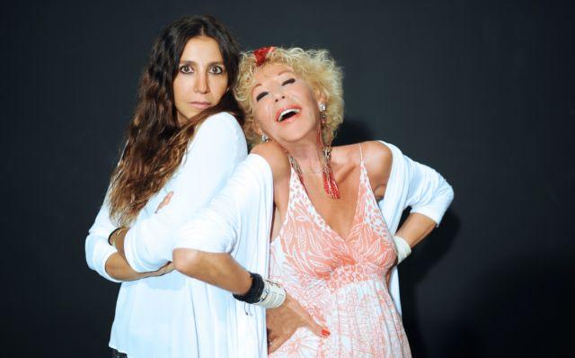 Ζωή Λάσκαρη στα «ΝΕΑ»: «Αν μετανιώνεις δεν κάνεις τέχνη, κάνεις μάνατζμεντ» | tanea.gr