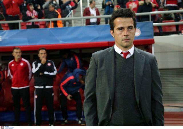 Σίλβα: «Δεν ασχολούμαστε με τον διαιτητή και την ασφάλεια, θέλουμε μόνο νίκη»   tanea.gr