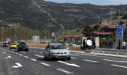 Κλειστή στις 11 και 12 Νοεμβρίου η Εθνική Οδός στο ύψος των Τεμπών | tanea.gr