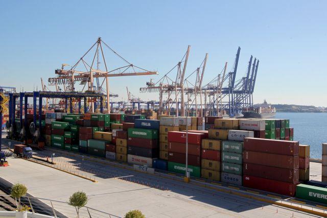 Φλερτάρουν και με δεύτερο logistic center στο Θριάσιο οι Κινέζοι | tanea.gr