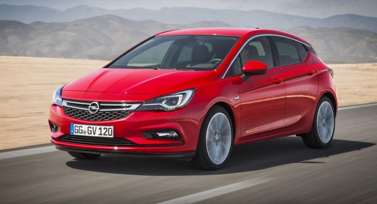Opel Astra: Από 18.720 ευρώ | tanea.gr