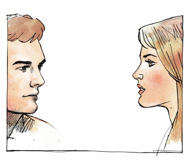 Ερασιτεχνική διαπροσωπική σεξ βίντεο