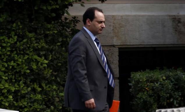 Υπουργούς καρφώνει η τρόικα για αδράνεια | tanea.gr