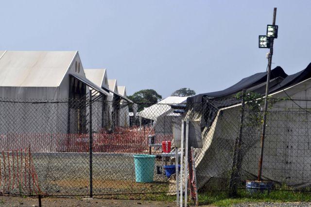 Λιβερία: Πέθανε το αγόρι που είχε μολυνθεί από τον ιό Εμπολα   tanea.gr