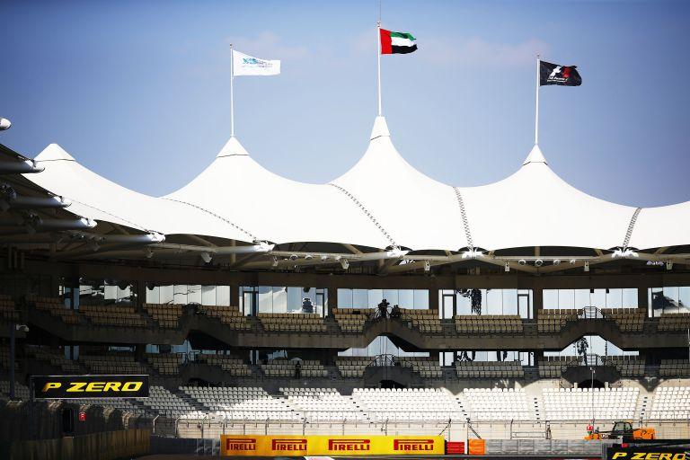 Aμπου Ντάμπι: Πέφτει την Κυριακή η αυλαία στη Formula1 | tanea.gr