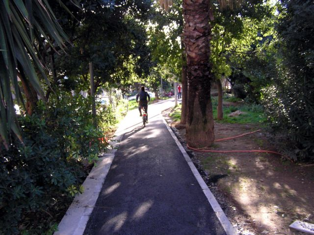 Ορθοπεταλιές #119 - Ξεχασμένος στο συρτάρι του Υπουργείου ο ποδηλατόδρομος Γκάζι – Κηφισιά   tanea.gr