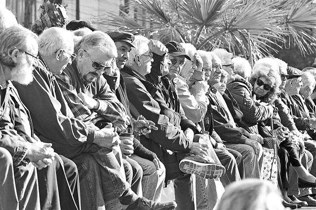 Αλήθειες και μύθοι για τα αναδρομικά των συνταξιούχων | tanea.gr
