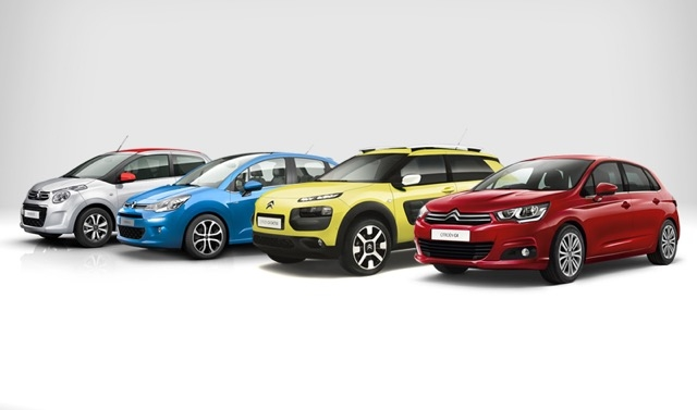 Citroen: Οι νέοι κινητήρες Euro6 υπόσχονται κατανάλωση από 3 λίτρα/100χλμ | tanea.gr
