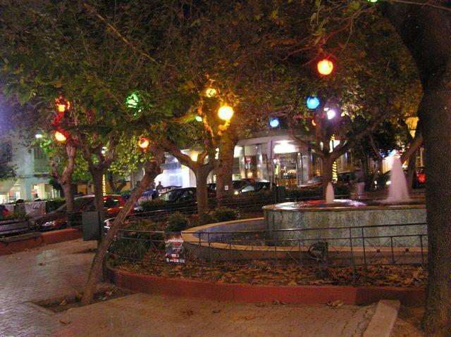 Αθήνα: Έδωσαν φως και χρώμα στην Κυψέλη | tanea.gr