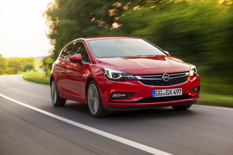Στους φιναλίστ το Opel Astra   tanea.gr